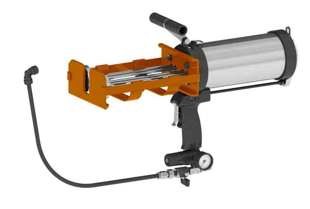Albion® AT-1500 Spray Gun