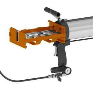 Albion Spray Gun