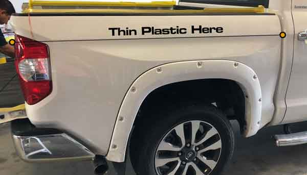 FAQ: Thin vs Thick Plastic