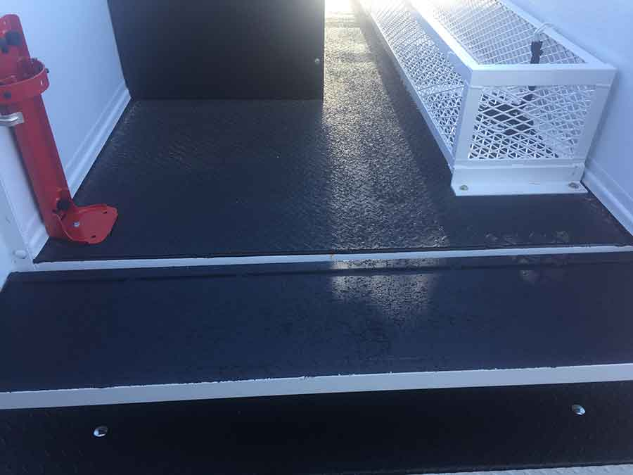 UTB- Guardian™ Bed Liner - Phoenix Protective Coatings