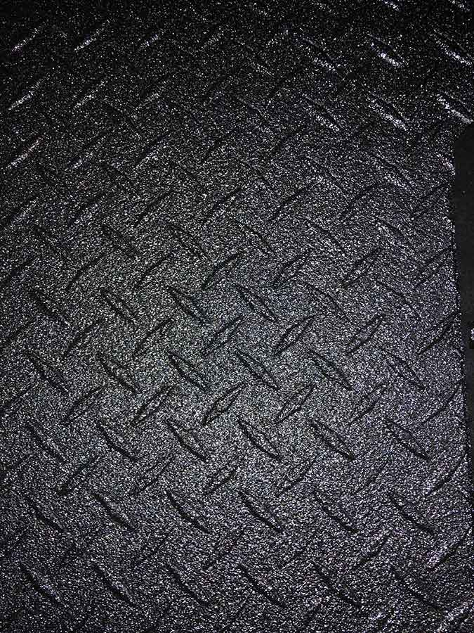 Guardian™ Bed Liner - Diamond Plate - Phoenix Protective Coatings