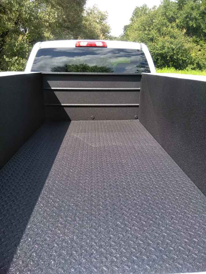 UTB- Guardian™ Bed Liner - Phoenix Protective Coating