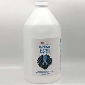 Hand Sanitizer - 1 Gallon refill