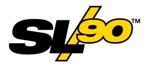 SL/90 logo