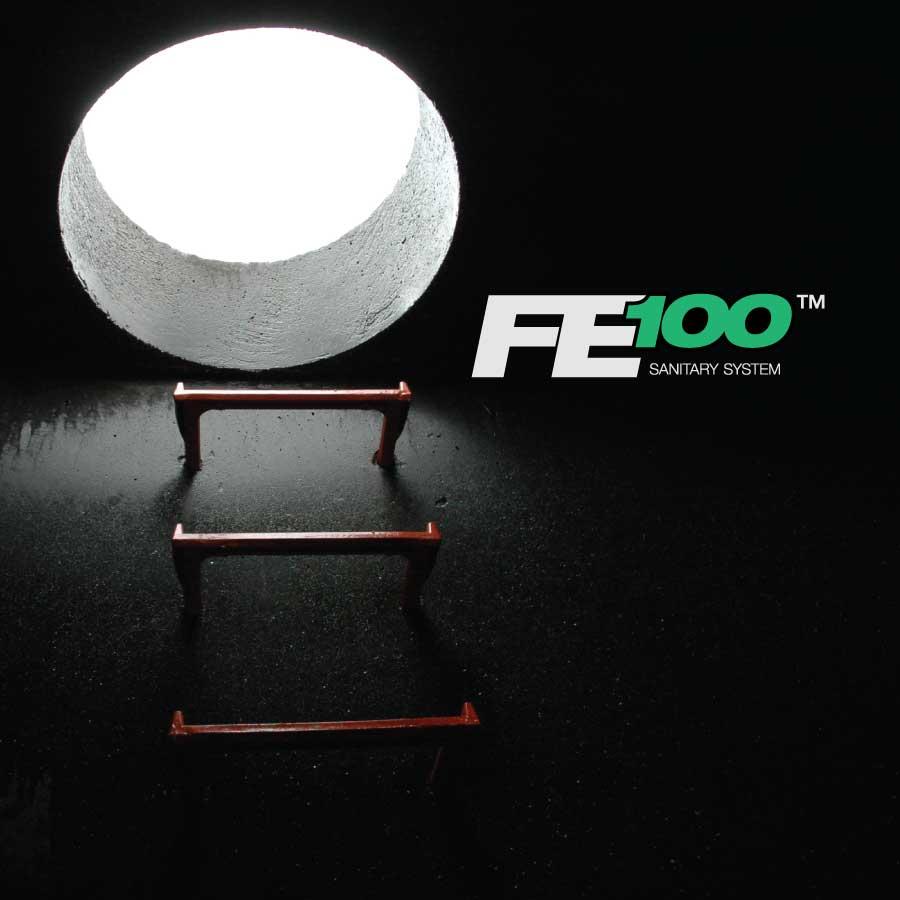 FE-100™ Sanitary System