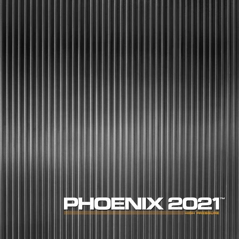 Phoenix 2021 High Pressure Coating