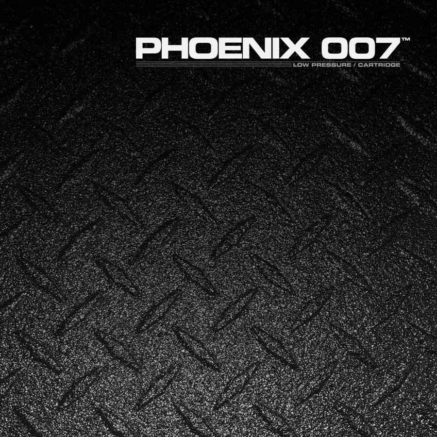 Phoenix 007 Low Pressure