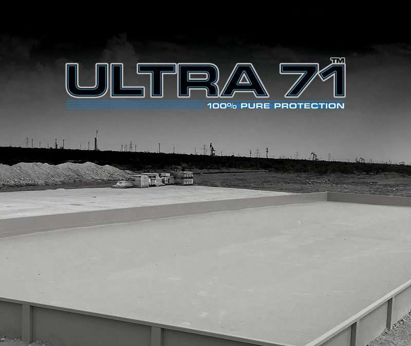 Ultra 71™ – 100% Pure Protection